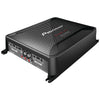 Pioneer Gm Digital Series 1200-watt 4-channel Class Fd Amp
