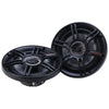 "Crunch Cs Series Speakers (6.5"" 3 Way 300 Watts)"
