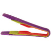 Starfrit Snap Fit Tongs