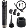 Maglite Maglite Led Magtac Rechargeable Flashlight (543-lumens; Crowned Bezel)