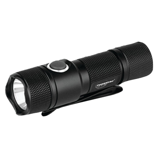 Powertac 492-lumen Cadet Gen Ii Led Flashlight (flashlight Only)