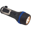 17-lumen Heavy-duty Flashlight