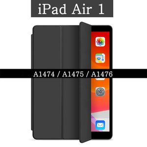 Smart Cover Flip Stand Cover for iPad Air 1 2 3
