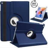 360 Degree Rotating Auto Sleep Cover for iPad 7th 10.2