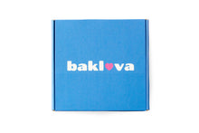 Load image into Gallery viewer, Bakluva 8-Piece Baklava Box