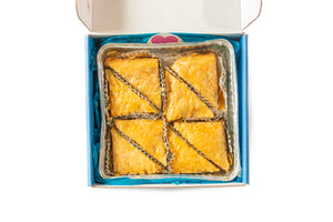 Bakluva 8-Piece Baklava Box
