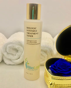 BIOLOGIC INTENSIVE TREATMENT TONER