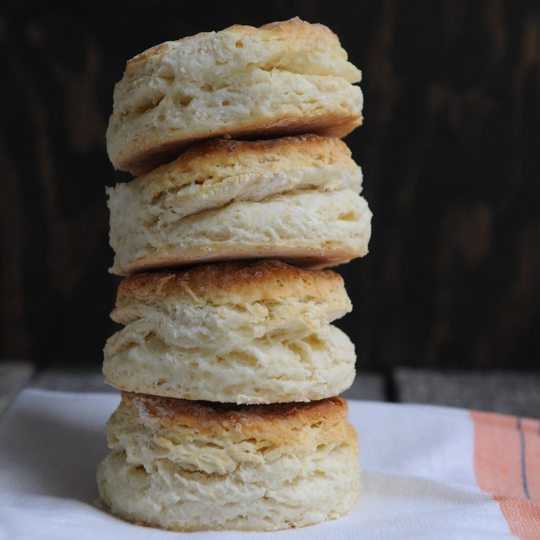 04/15/21 Biscuits & Butters Cooking Class