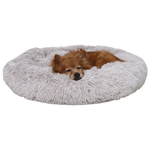 """Soft Plush"" Pet Bed"