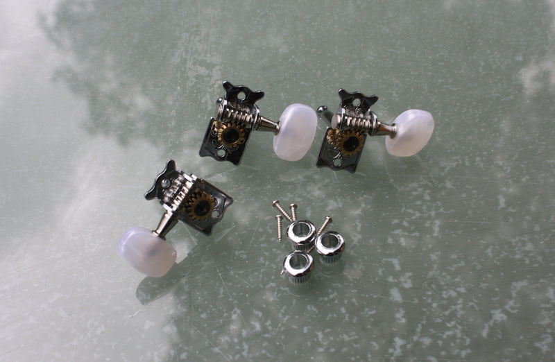 CBG Kit Machine Heads