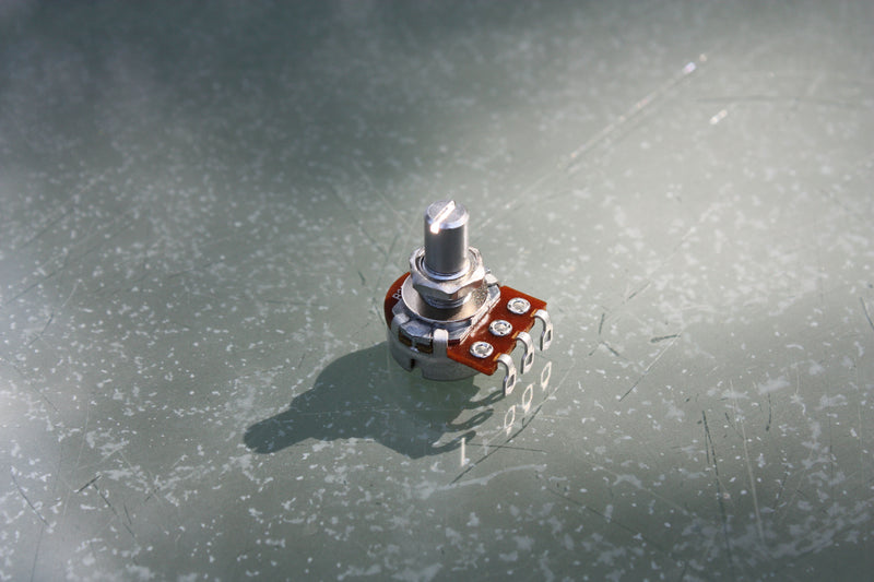 Potentiometer by TT Electronics