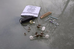 Cigar Box Guitar Hardware Pack - Electric pickup 'Basic' pack