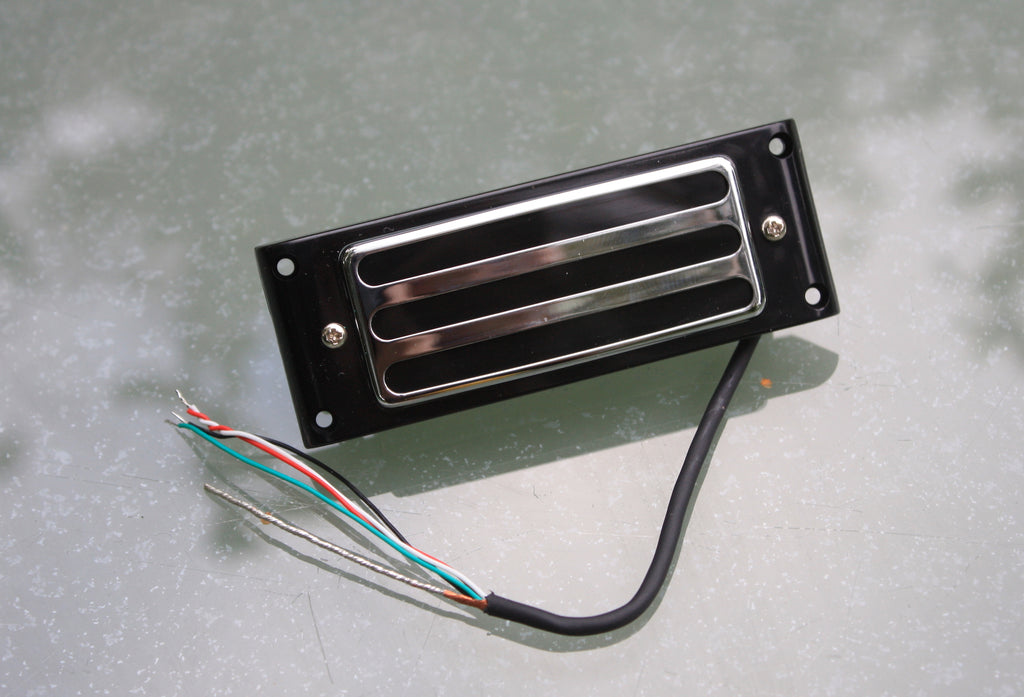 "Artec Mini Humbucker ""toaster"" Pickup"