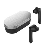 TWS-09 Touch Button Wireless Bluetooth Earphones