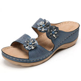 Summer Fashion Fancy Sandals(50% Off Now)