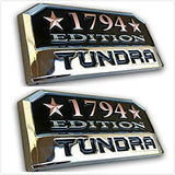 "🔥limited edition🔥 ""1794 Edition"" Car Badge"