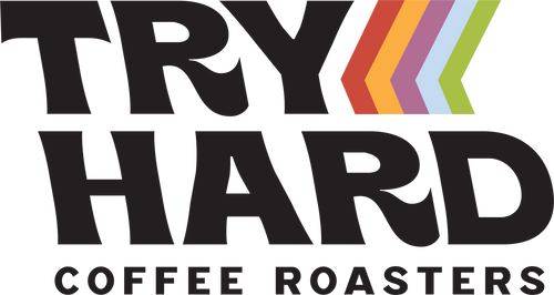 Try Hard Coffee Roasters