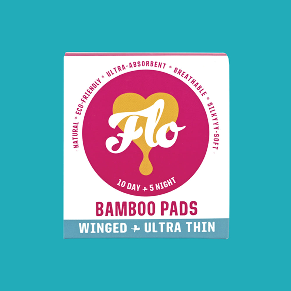 The Bamboo Pad Pack