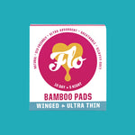 The Bamboo Pad Pack - Subscription
