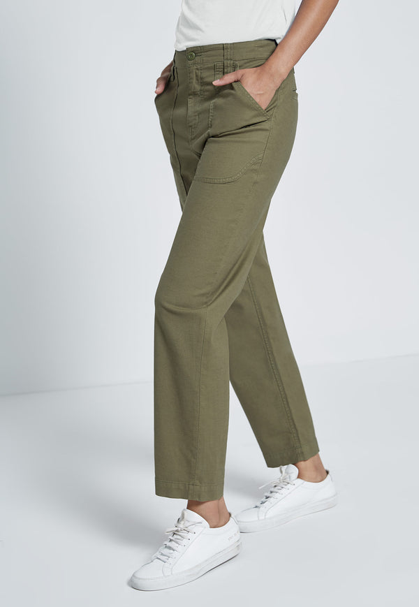 THE MECHANIC MILLIE TROUSER