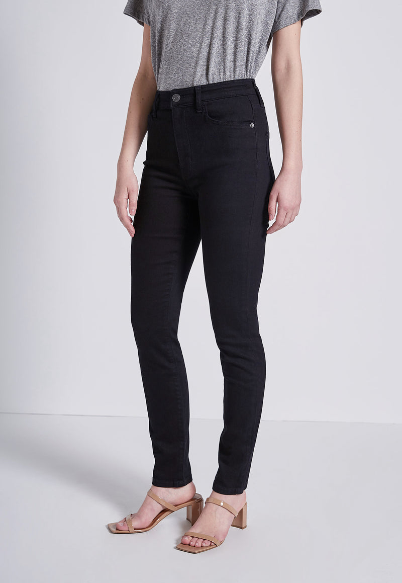 THE ORIGINAL HIGH WAIST STILETTO JEAN