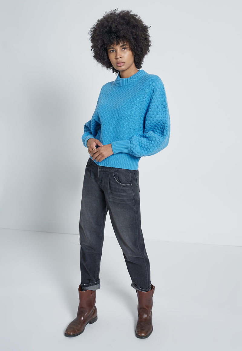 THE JUNIPER SWEATER