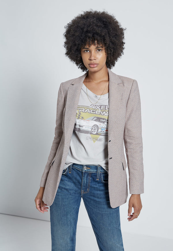 THE CALLA BLAZER