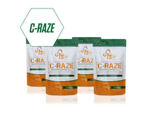 Load image into Gallery viewer, C-Raze Instant Coffee (28 Day Supply)