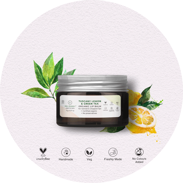 Tuscany Lemon Supple Skin Combo