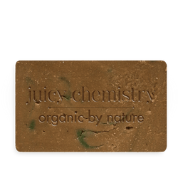 Cucumber, Matcha & Spearmint Organic Cold Pressed Soap - juicychemistry