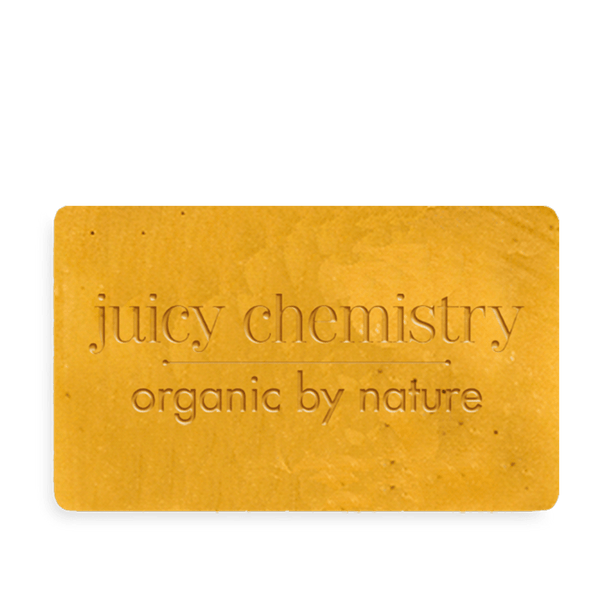 Papaya, Apricot & Mandarin Cold Pressed Soap - juicychemistry