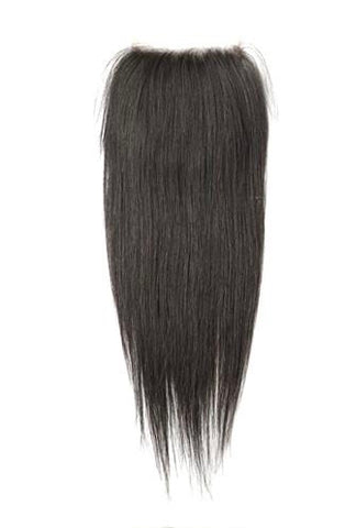 Straight Lace Frontals