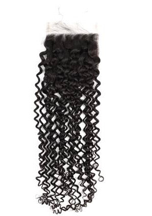 Curly Lace Frontals
