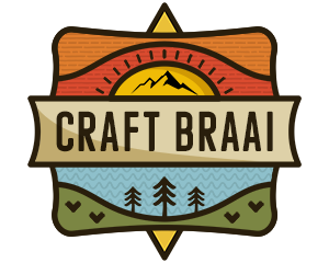 craft braai logo
