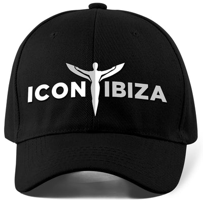 Icon Ibiza 2020 Classic Baseball Cap-My Essential