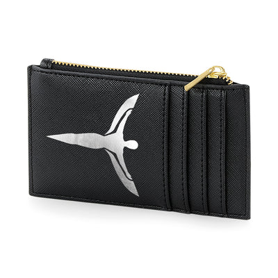 Icon Ibiza Boutique Leather Look Card Holder-My Essential