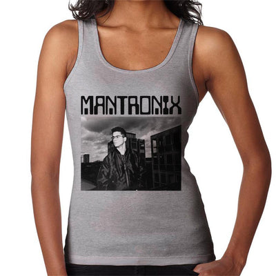 Mantronix Kurtis Shot Women's Vest-My Essential