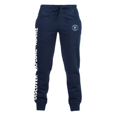 Walking Ibiza 2010 White Badge And Moto Women's Stella Joggers Kid's Slim Cuffed Joggers-My Essential