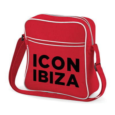 Icon Ibiza Retro Flight Bag-My Essential