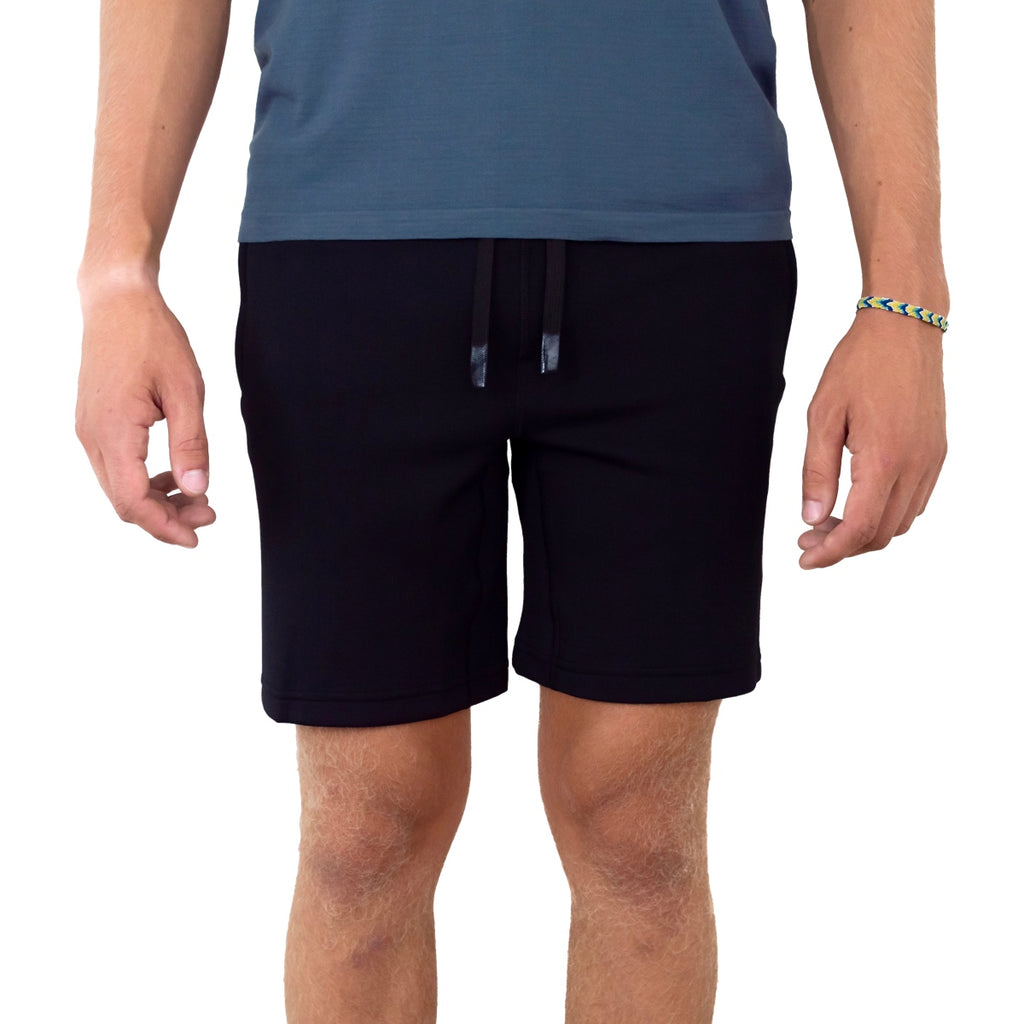 Hybrid Merino House Shorts