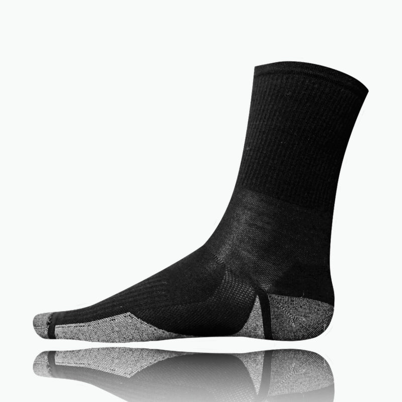 SilverAir Merino Wool Crew Sock 1.0 [Final Sale]