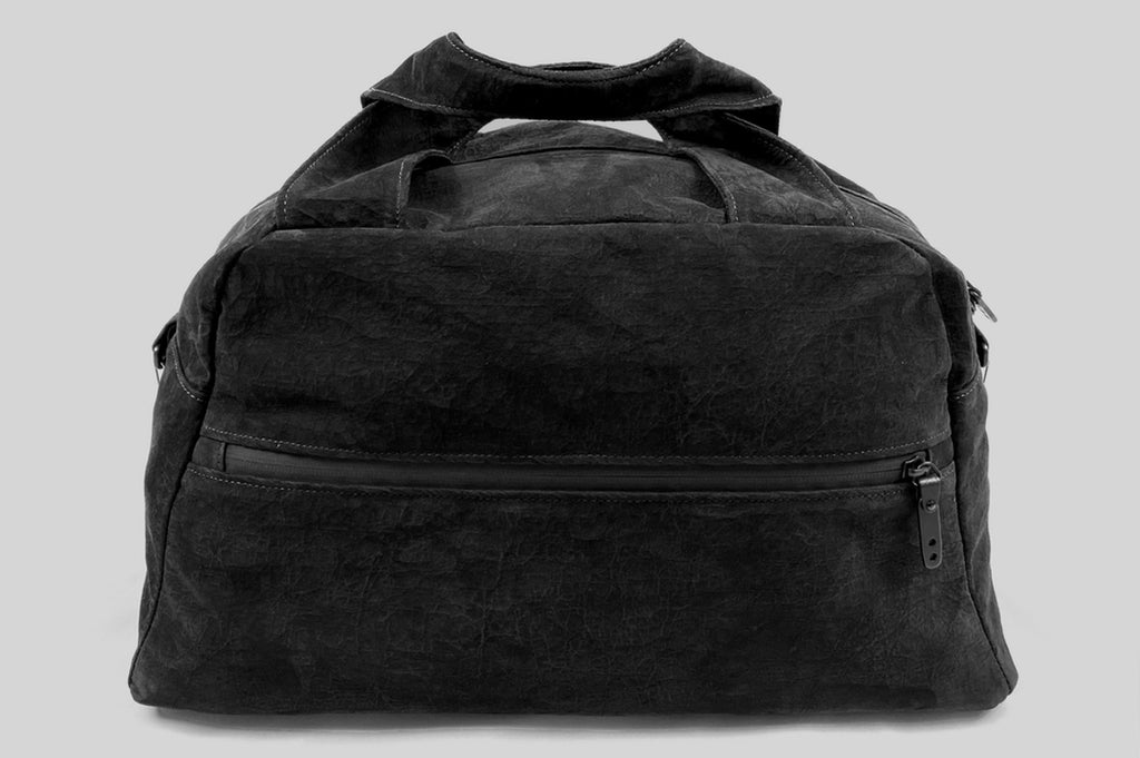 Dyneema Bonded Leather Duffle 22L