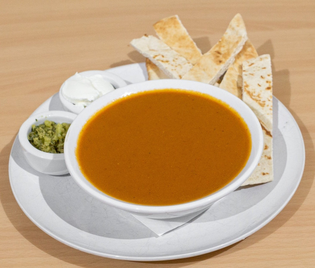 Mercimek Soup