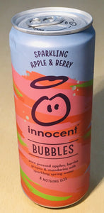 Innocent Bubbles