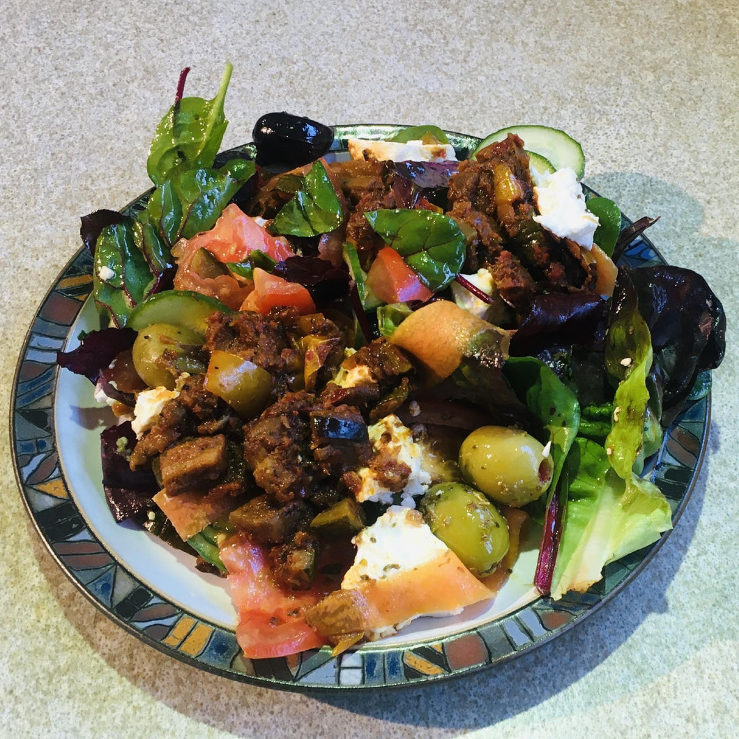 Salad - Turkish
