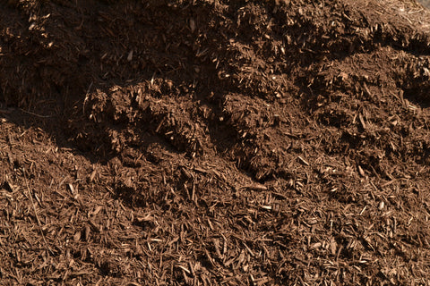 Wanner's Brown Mulch