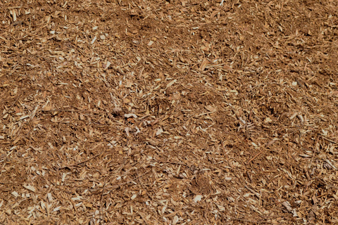 Wanner's Premium Double Shredded Mulch