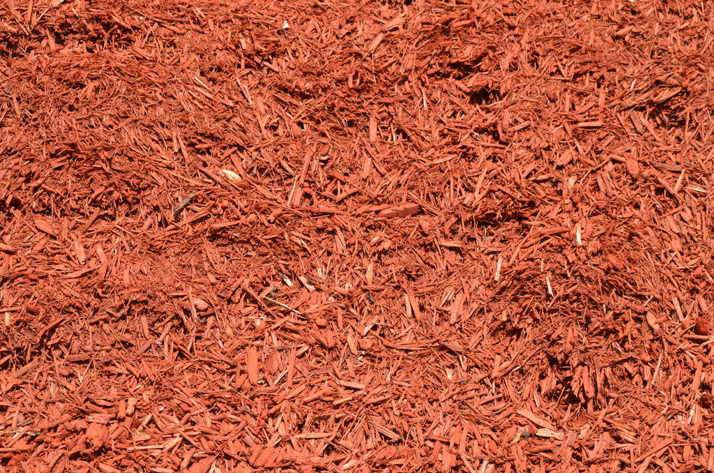 Wanner's Red Mulch
