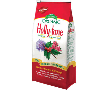 Espoma Holly-tone All-Natural Plant Food 4-3-4