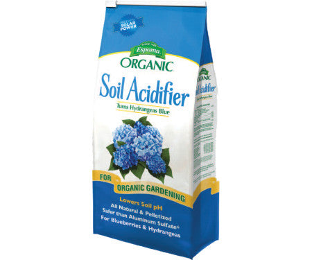 Espoma Organic Traditions Soil Acidifier
